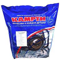 Р/к двигателя ЯМЗ-238 (полный) РТИ (КАМРТИ)