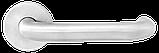 Дверні ручки MVM S-1115 SS  нержавіюча сталь, фото 2