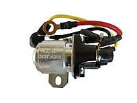 243704803 Реле плавного для включения стартера 24В (7 кВт) (TM Jubana)