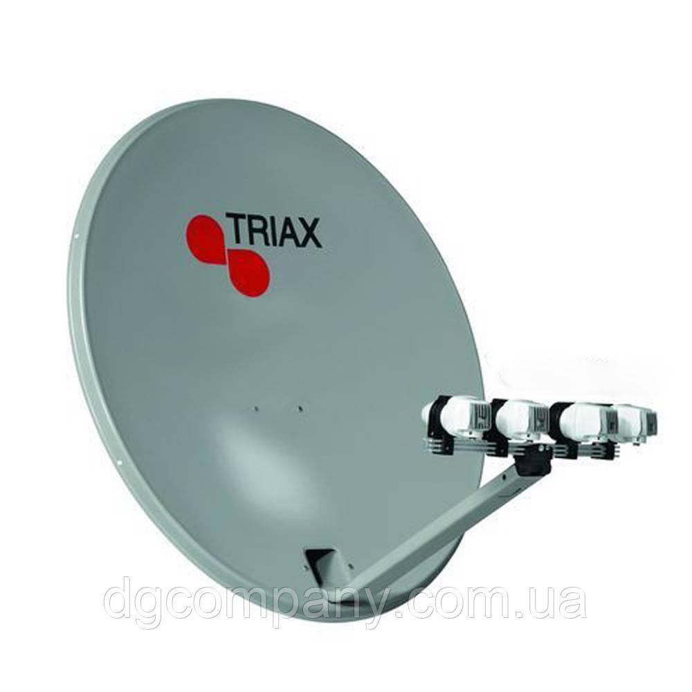 Спутниковая антенна TRIAX 0.88 (Дания)