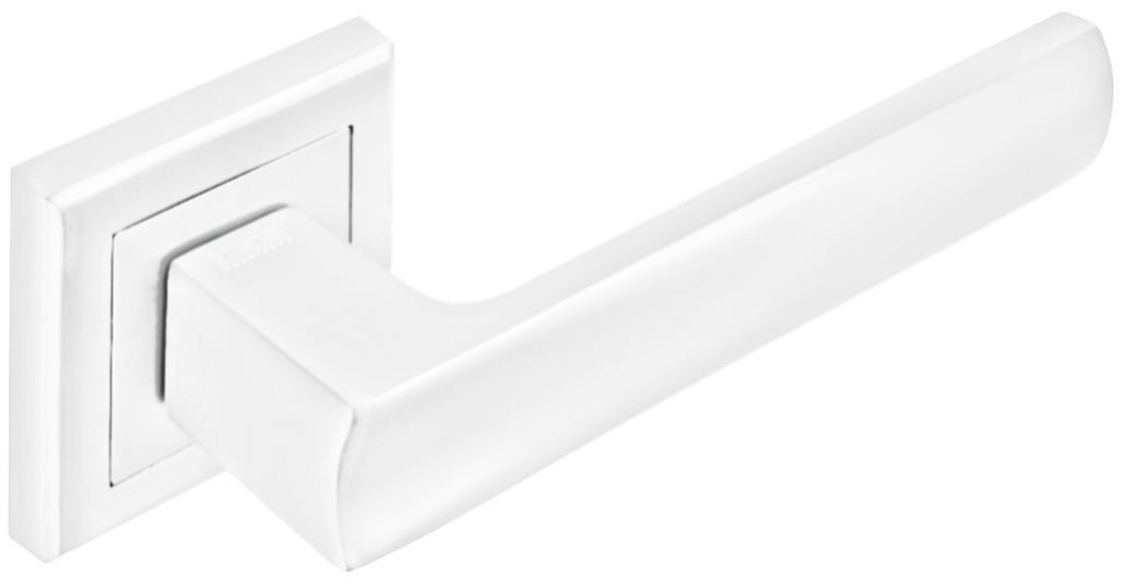 Ручка дверная MVM A-2010 White