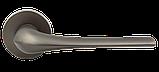 Дверные ручки MVM Z-1802 MA матовый антрацит, фото 2