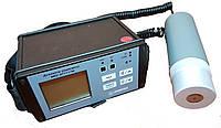 Дозиметр радиометр МКС-АТ1117М с внешним блоком детектирования Гамма и Рентгеновского излучения БДКГ-04, фото 1