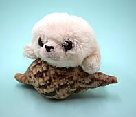 Морской котик. Мягкая игрушка плюш., фото 1