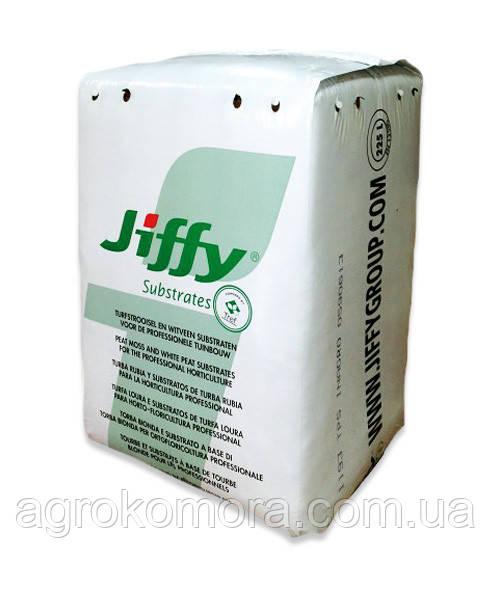 Торфяной субстрат Jiffy, 225 л (Эстония)
