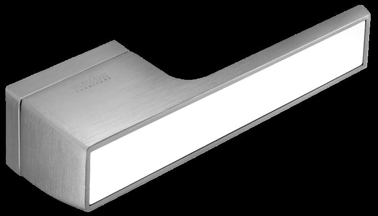 Дверні ручки MVM Z-1440 MOC+White