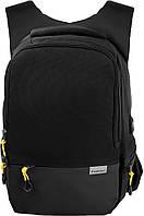 Городской рюкзак с USB-портом Sky-Bow 1012-1 черный