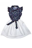 Детское платье в размере 122,128,134