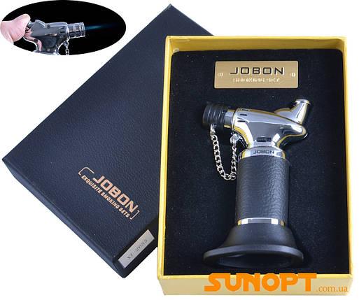 Горелка для пайки Jobon №2655-1, фото 2