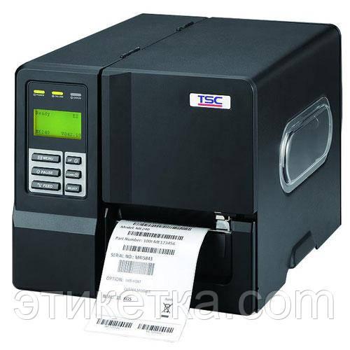 Принтер этикеток TSC ME340