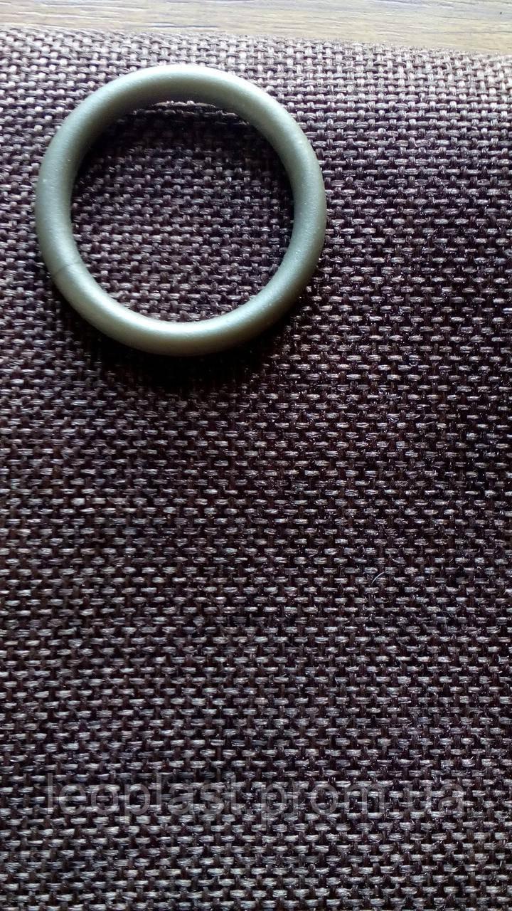 Кольцо для карниза 27 мм сатин