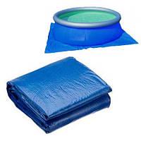 Подстилка для бассейнов квадратная Bestway 58102