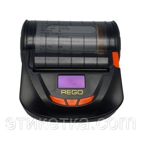 Мобильный принтер чеков-этикеток Syncotek (Rego) RG-MLP80A