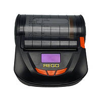 Мобильный принтер чеков-этикеток Syncotek (Rego) RG-MLP80A, фото 1