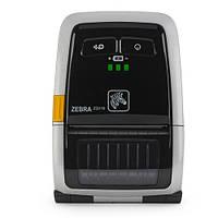 Мобильный принтер чеков Zebra ZQ110, фото 1