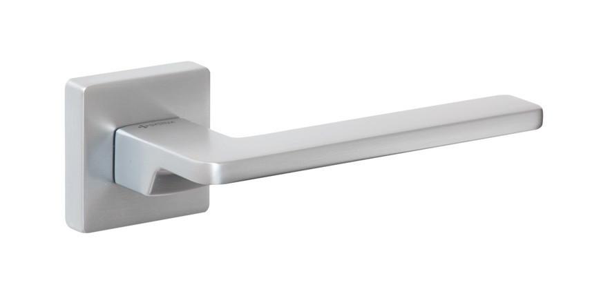 Дверні ручки System Giada CBM - матовий хром