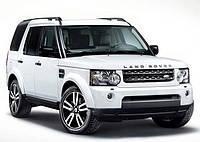 Land Rover Discovery отключение катализатора, сажевого фильтра