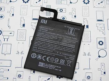 Батарея аккумуляторная Xiaomi Mi6 BM39 Сервисный оригинал с разборки (до 10% износа)