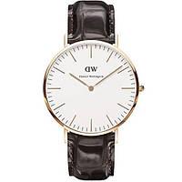 Ультратонкие часы Daniel Wellington , фото 1
