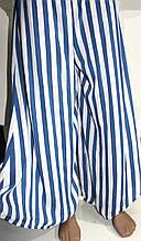 Летние, женские штаны полоска (поштучно)