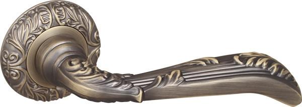 Ручка Fuaro BOHEMIA темна бронза