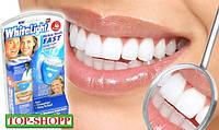 WHITE LIGHT Отбеливание зубов в домашних условиях