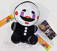 Мягкая игрушка Пять ночей с Фредди - Кошмарионетка 18см, фото 2