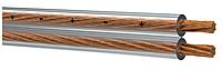 Кабель для акустических систем Loudspeaker Cable 2*1,5 Hi-Fi, Одескабель