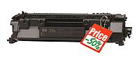 Эко картридж HP LaserJet P2035/P2055 (CE505A)