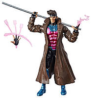 Hasbro Marvel Legends Gambit, Марвел Леджендс Гамбит, фото 1