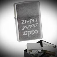 Зажигалка Zippo 171548 ZIPPO HISTORY оригинал
