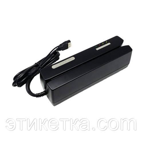 Зчитувач/енкодер Syncotek MSR-206U