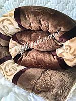 Одеяло Мех Флис двухстороннее 200*215см. 815 грн