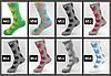 Набор Носков HUF-5 пар - В Стильной Коробке - КОРОТКИЕ, низкие с листом конопли (Набір шкарпеток, фото 5