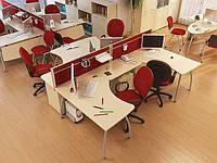 Серия офисной мебели «Техно-плюс»