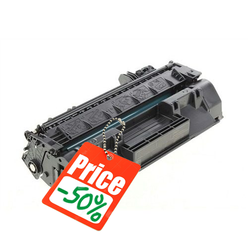 Эко картридж HP LaserJet P2055 (CE505X)