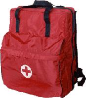 Рюкзак для рятувальників МНС і польових госпіталів МО, СУР
