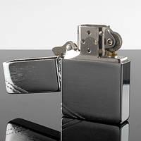 Зажигалка Zippo 1935 Replica, подарок мужчине