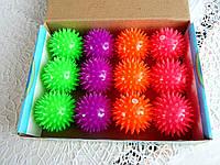Детские мячики  светящие