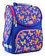 555908 Яркий каркасный рюкзак Smart PG-11 Butterfly dance 26*34*14 , фото 5