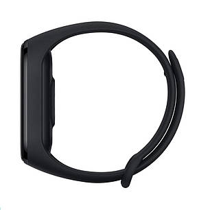 Фитнес-трекер Xiaomi Mi Band 4 Global Black, фото 2