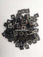 Пластина гладкая квадратная 03113-120408 КНТ-16