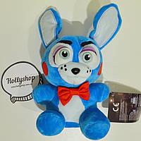 Мягкая игрушка Пять ночей с Фредди аниматроник - Той Бонни 18см