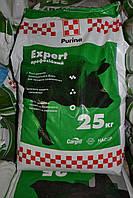 Expert Концентрат професійний для свиней стартер 25%/гроуер 12,5%/ фінішер 10% 25 кг