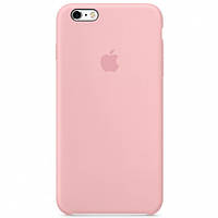 Silicone Case Original for iPhone 6/6S Ligth pink
