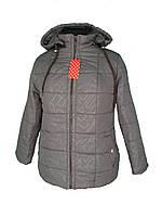 Куртка женская демисезонная 54, 56,58 р