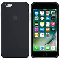 Silicone case for iPhone 6/6S  black