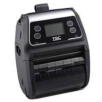 Мобильный принтер чеков-этикеток TSC Alpha-4L, фото 1