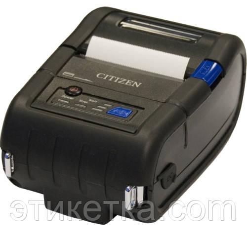 Мобильный принтер чеков Citizen CMP-20II