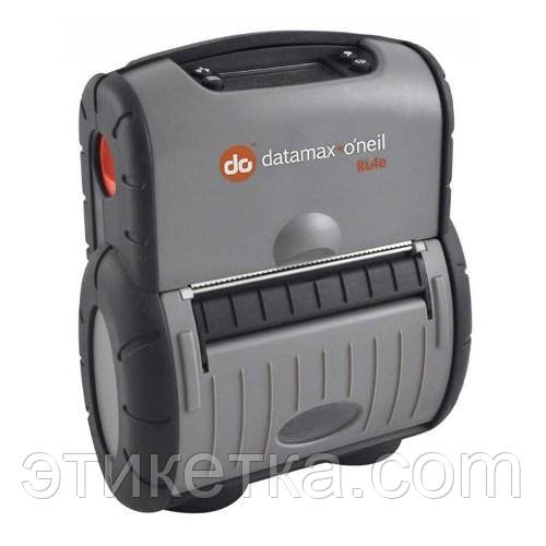 Мобильный принтер чеков-этикеток Honeywell (Datamax) RL4e
